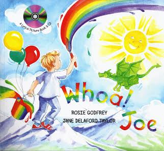 A Lyrical Picture-Book and CD.