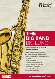 BIG BAND LUNCH